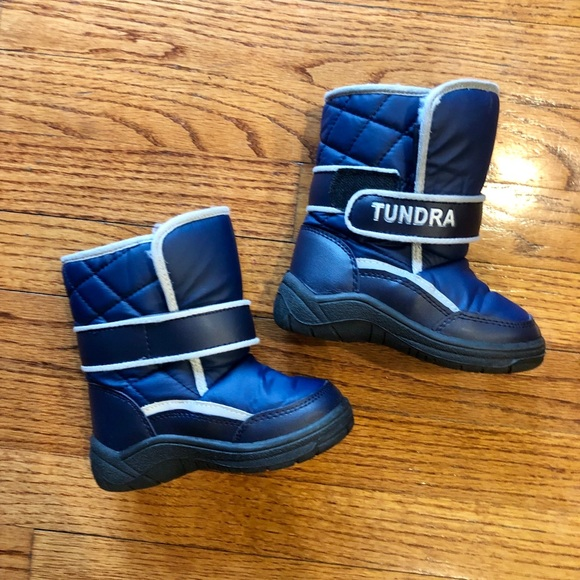 Tundra Other - Toddler size 8 snow boots